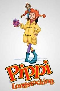 Picture of a TV show: Pippi Longstocking