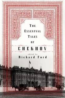 Picture of a book: The Essential Tales of Chekhov