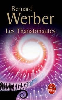 Picture of a book: Les Thanatonautes