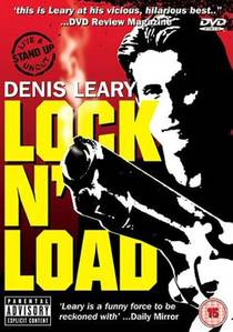 Picture of a TV show: Denis Leary: Lock 'N Load