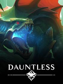 Picture of a game: Dauntless