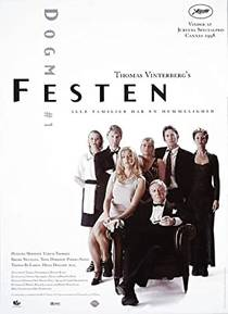 Picture of a movie: Festen
