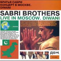 Picture of a band or musician: The Sabri Brothers