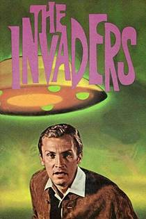Picture of a TV show: The Invaders