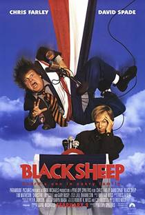 Picture of a movie: Black Sheep