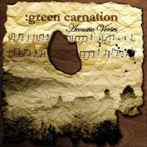 Picture of a band or musician: Green Carnation