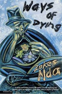 Picture of a book: Ways Of Dying