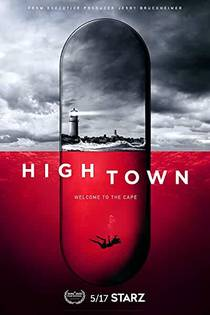 Picture of a TV show: Hightown