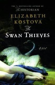 Picture of a book: The Swan Thieves