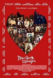 Picture of a movie: New York, I Love You