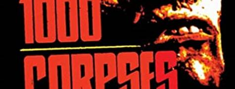 Image of House Of 1000 Corpses