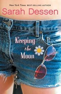 Picture of a book: Keeping The Moon