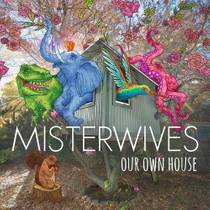 Picture of a band or musician: Misterwives