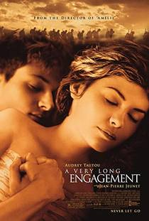 Picture of a movie: A Very Long Engagement