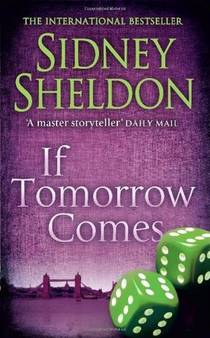 Picture of a book: If Tomorrow Comes