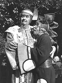 Picture of a TV show: Captain Kangaroo