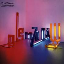 Picture of a band or musician: Zoot Woman