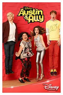 Picture of a TV show: Austin & Ally