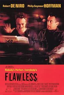 Picture of a movie: Flawless