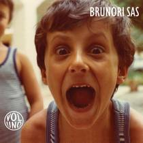 Picture of a band or musician: Brunori Sas