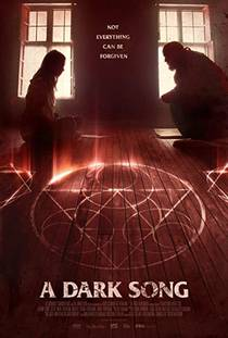 Picture of a movie: A Dark Song