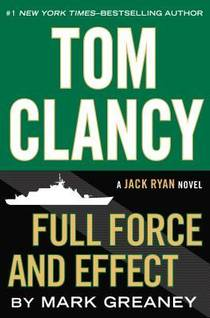 Picture of a book: Full Force And Effect