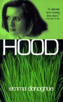 Picture of a book: Hood