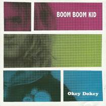 Picture of a band or musician: Boom Boom Kid