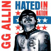Picture of a band or musician: Gg Allin