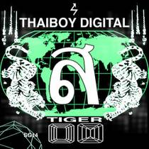 Picture of a band or musician: Thaiboy Digital