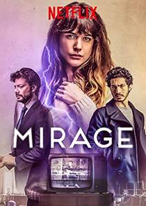 Picture of a movie: Mirage