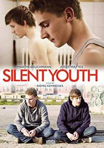 Picture of a movie: Silent Youth