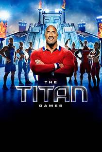 Picture of a TV show: The Titan Games