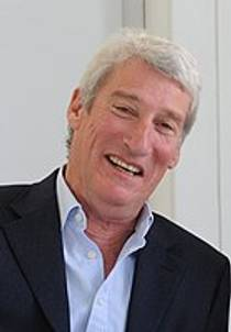 Picture of an author: Jeremy Paxman