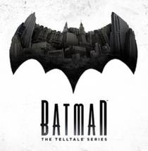 Picture of a game: Batman: The Telltale Series