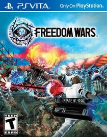 Picture of a game: Freedom Wars