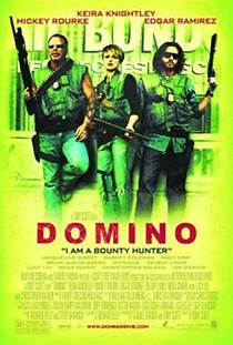 Picture of a movie: Domino