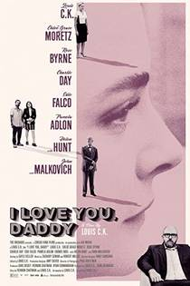 Picture of a movie: I Love You, Daddy