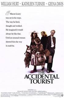Picture of a movie: The Accidental Tourist