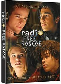 Picture of a TV show: Radio Free Roscoe