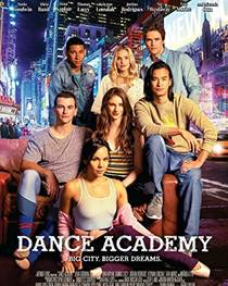 Picture of a movie: Dance Academy: The Movie