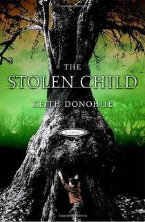 Picture of a book: The Stolen Child