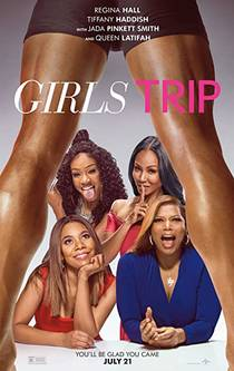 Picture of a movie: Girls Trip