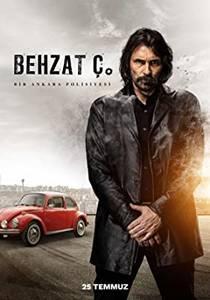 Picture of a TV show: Behzat Ç.: Bir Ankara Polisiyesi