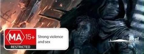 Image of Terminator: Resistance