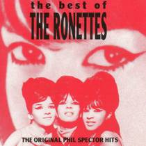 Picture of a band or musician: The Ronettes
