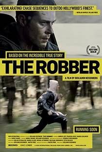 Picture of a movie: The Robber