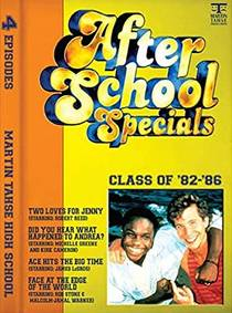 Picture of a TV show: Abc Afterschool Specials