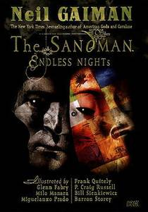 Picture of a book: The Sandman: Endless Nights