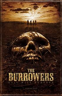 Picture of a movie: The Burrowers